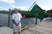 Matecombe Key (FL060s) activated Feb 11 with 20 QSOs in the FL Keys