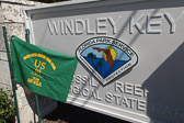 Winley Key (FL 051s) activated Feb 10 with 12 QSOs in the FL Keys