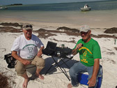 Three Rooker Island (FL 495s) activated Mar 7 with 47 QSOs