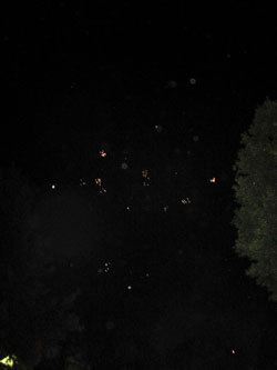 Sandy Springs Fireworks