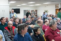 January 2015 Meeting