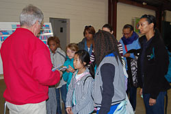 Girl Scout STEM Expo